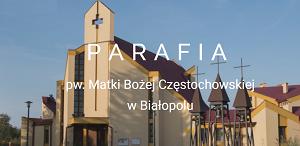 Parafia pw. Matki Bożej Częstochowskiej w Białopolu
